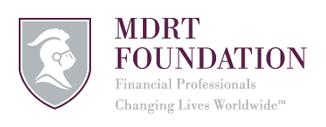 MDRT Foundation Logo