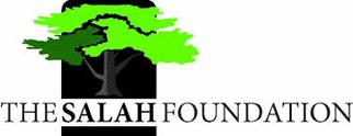 The Salah Foundation Logo