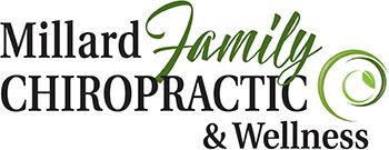 Millard Family Chiropractic & Wellness Logo