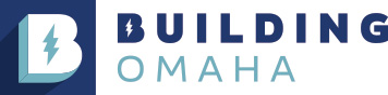 Building Omaha Logo