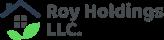 Roy Holdings LLC. Logo
