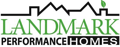 Landmark Performance Homes Logo